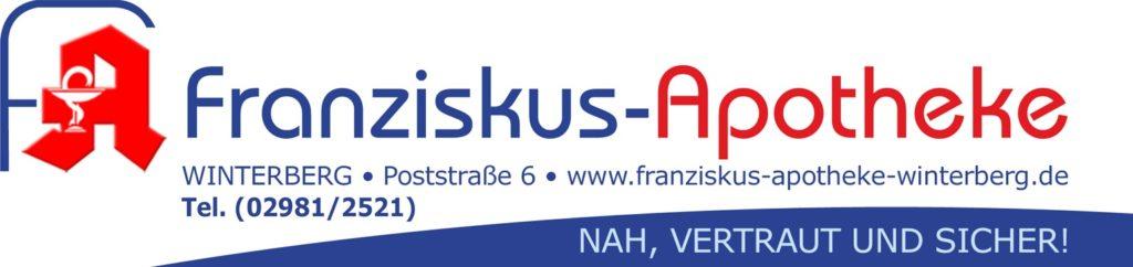 franziskus-apotheke-logo